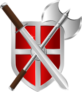 sword_battleaxe_shield